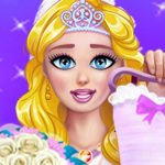 Bridal Boutique Salon Wedding Planner Games