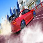 High Speed Fast Car : Drift & Drag Racing game