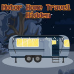 Motor Home Travel Hidden